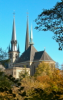 image for Renovierung der Kathedrale Notre Dame de Luxembourg