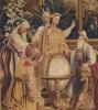 image for Une tapisserie de Beauvais pour le Louvre