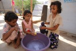 image for Improving access to safe water and sanitation in Yemen