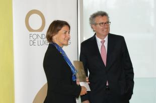 image for In der Presse: Behutsamer Anlauf einer Stiftung