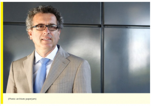 image for Communiqué de Presse: Pierre Gramegna nommé nouveau Président de la Fondation de Luxembourg
