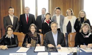 image for In der Presse: Die Kulturszene lebt