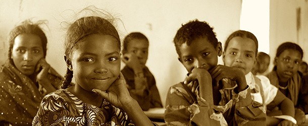 image for School enrollment in the Agadez region of Niger