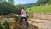 image for Building Opportunities to Learn in and With Nature in Luxembourg