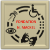 image for Fondation N. Mackel