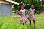 image for Building schools from recycled plastic in Côte d'Ivoire