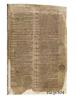image for Digitization of ancient Greek manuscripts