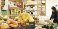 image for Des bons alimentaires pour des familles dans le besoin