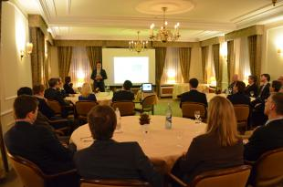 image for Testimony of an active philanthropist – reporting from philanthropy advisor event