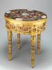 image for Participation à l'acquisition de la Table de Teschen par le Musée du Louvre