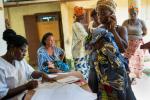 image for Amélioration des soins à l'Hôpital de Gondama au Sierra Leone