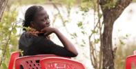 image for Lutte contre la pratique de l'excision féminine