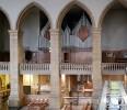 image for Restauration de l'orgue symphonique de la cathédrale Notre-Dame de Luxembourg