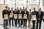image for Communiqué de Presse - Prix d'Excellence de la Fondation Enovos
