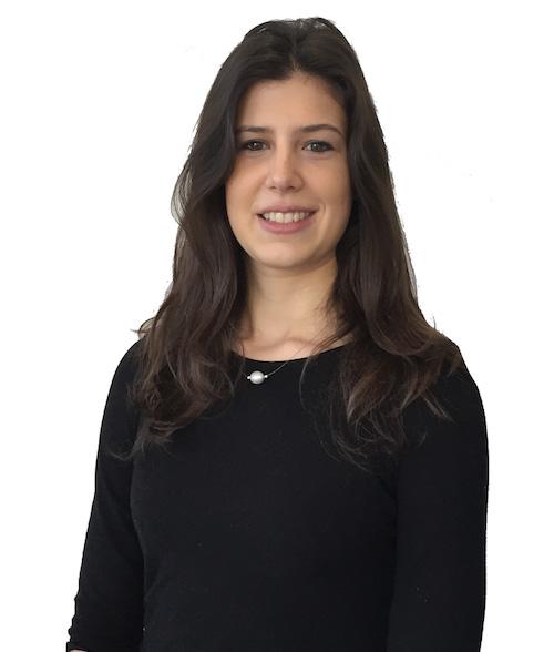 Audrey Lesperoy